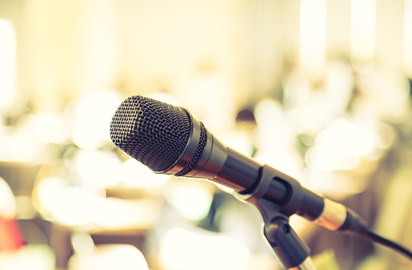 Communication 101: Public Speaking